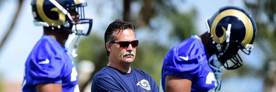 LA Rams vs Minnesota Preseason Week 4 Expert Pick & Odds