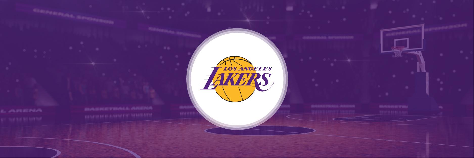 NBA Los Angeles Lakers 2020 Season Analysis