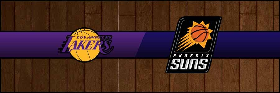 Lakers vs Spurs Result Basketball Score