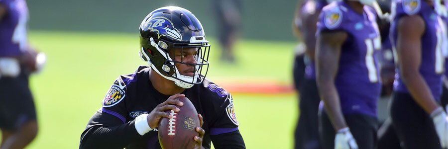Are the Ravens a safe bet for the 2018 NFL season?