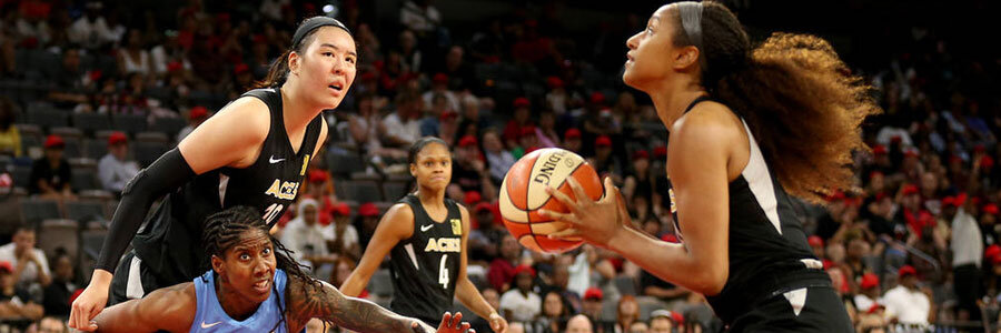 Top WNBA Betting Picks of the Week - August 12th