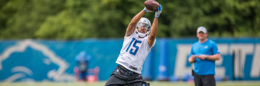 Are the Detroit Lions a safe bet for the 2018 NFL season?