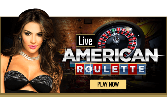 live-american roulette