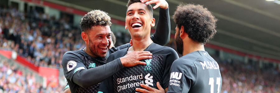 Arsenal vs Liverpool 2019 EPL Odds, Preview & Prediction