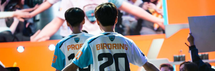 Are the London spitfire a safe bet to win this week in the Overwatch League?