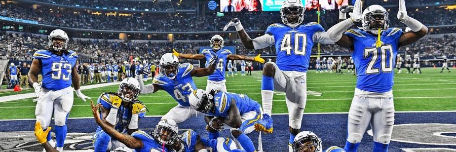 2019 NFL Week 13 Must-Bet Games