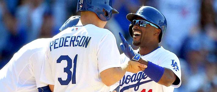Online Betting Pick On LA Dodgers vs Philadelphia Phillies