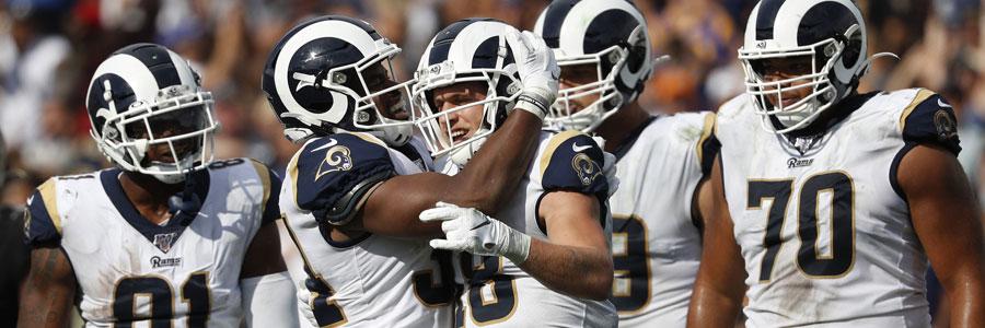 Buccaneers vs Rams 2019 NFL Week 4 Odds, Game Preview and Expert Pick