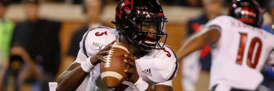Clemson vs Louisville 2019 College Football Week 8 Odds, Preview & Pick
