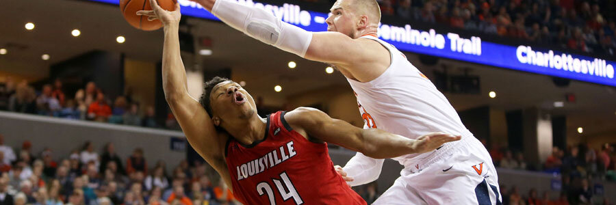 Notre Dame vs Louisville NCAAB Odds, Game Preview & Prediction