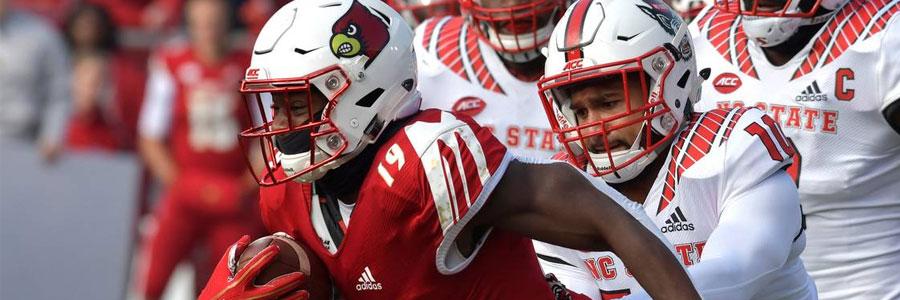 Is Louisville a safe bet for NCAA Football Week 13?