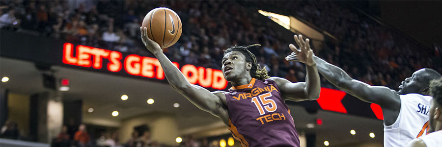 Virginia Tech at Louisville Odds, Expert Pick & TV Info