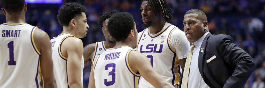 2019 March Madness First Round Betting Underdogs