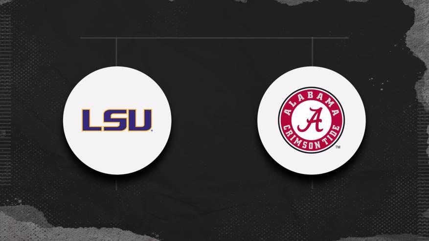 Lsu alabama line betting 2021 o2 arena betting shops in england
