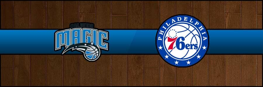 Magic vs 76ers Result Basketball Score