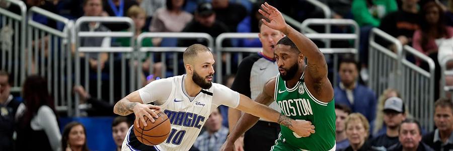 Magic vs Celtics 2020 NBA Spread, Game Info & Expert Preview
