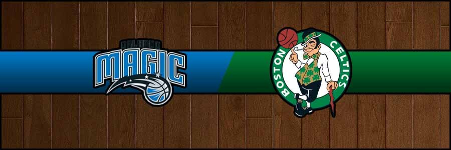 Magic vs Celtics Result Basketball Score