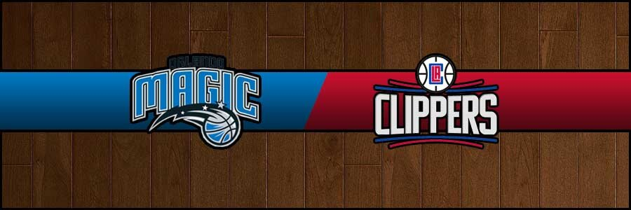Magic vs Clippers Result Basketball Score