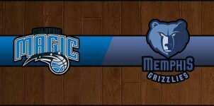 Magic vs Grizzlies Result Basketball Score