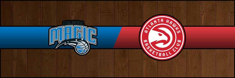 Magic vs Hawks Result Basketball Score