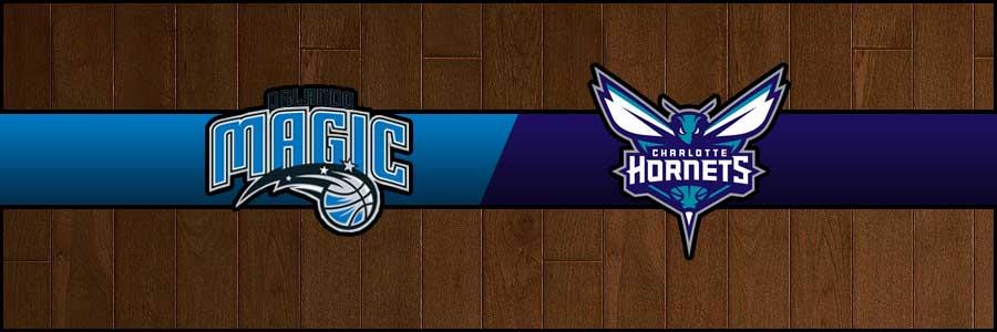 Magic vs Hornets Result Basketball Score