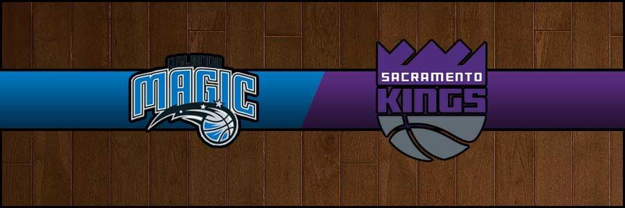 Magic vs Kings Result Basketball Score
