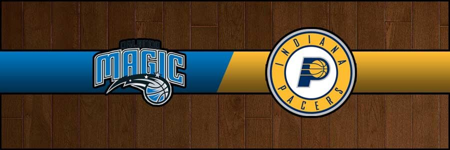 Magic vs Pacers Result Basketball Score