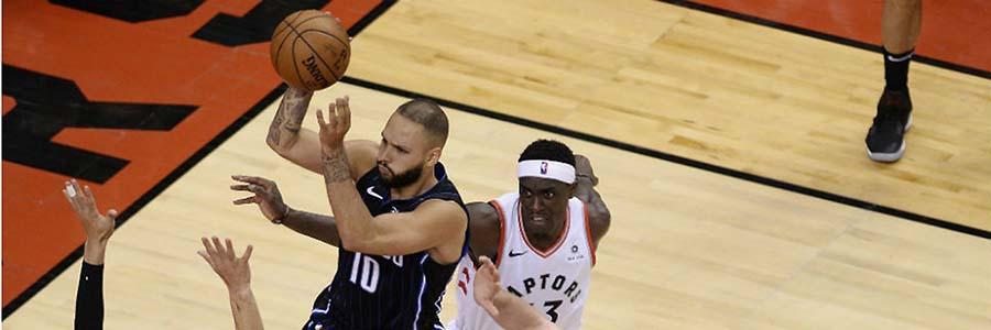 Magic vs Raptors NBA Playoffs Game 5 Odds, Preview & Prediction