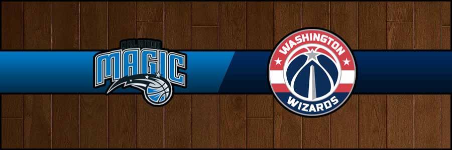 Magic vs Wizards Result Basketball Score