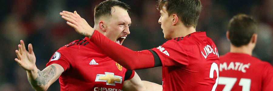 Manchester United vs PSG UEFA Champions League Lines & Pick