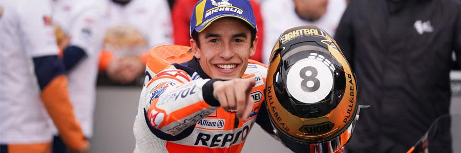 2019 MotoGP Season Betting Recap