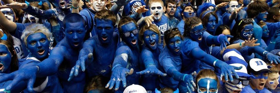 3 Reason Why to Bet on Duke to win the College Basketball Title