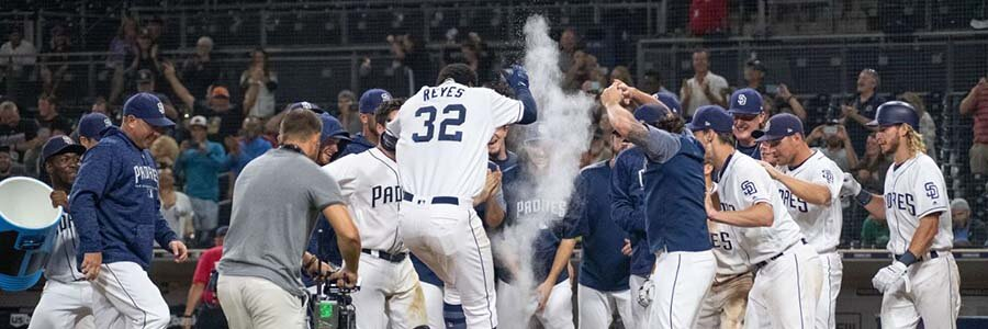 Padres Looking For Consistency as Explosive Mariners Visit Town