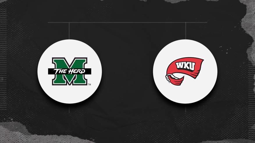 marshall thundering herd vs western kentucky hilltoppers 1 17 2021 matchup betting preview predictions computer picks odds and trends