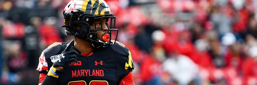 Michigan vs Maryland 2019 College Football Week 10 Spread & Prediction