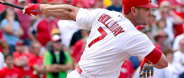 MLB Betting Report on Brandon Moss Replacing Matt Holiday