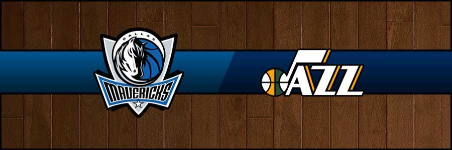 Mavericks vs Jazz Result Basketball Score