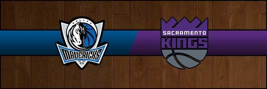 Mavericks vs Kings Result Basketball Score