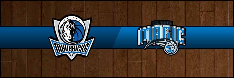 Mavericks vs Magic Result Basketball Score