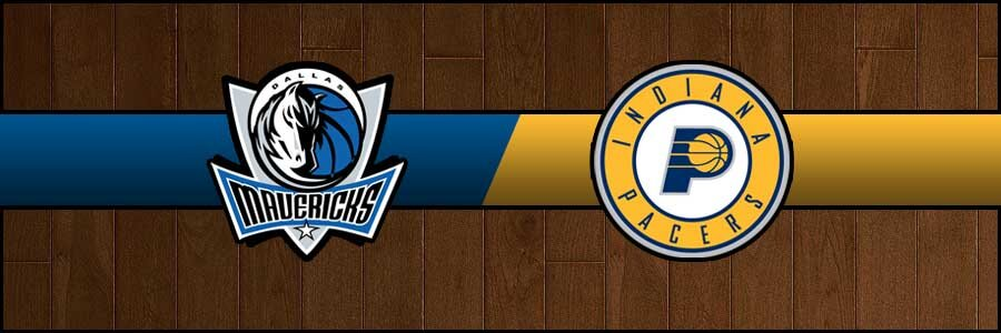 Mavericks vs Pacers Result Basketball Score