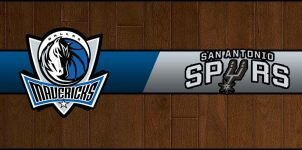 Mavericks vs Spurs Result Basketball Score