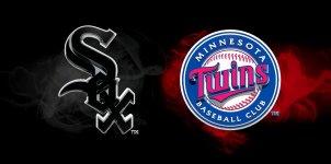 Twins vs White Sox