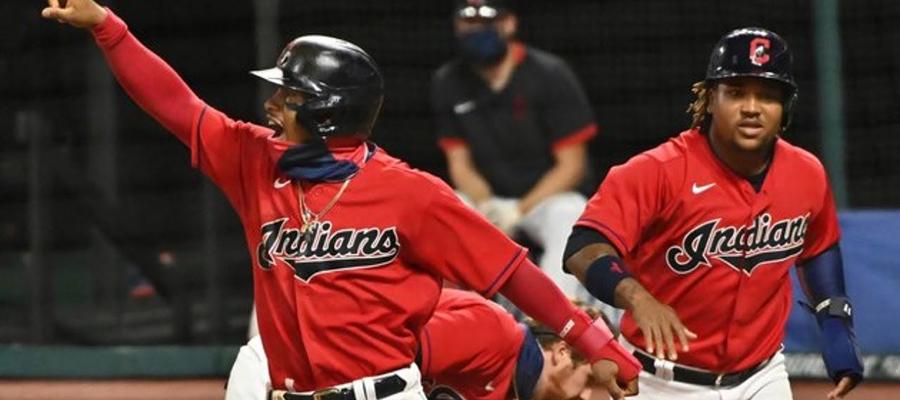 Twins vs Indians