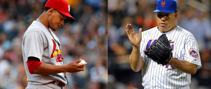 MLB Spread Preview on St. Louis Cardinals vs New York Mets