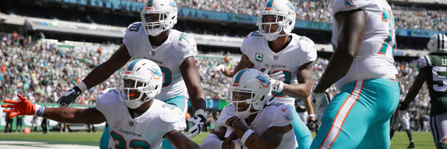 Are the Dolphins a safe bet for NFL Week 3?