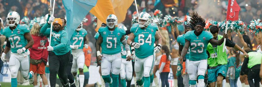 Miami at Atlanta Week 6 NFL Lines, Game Info & Expert Pick