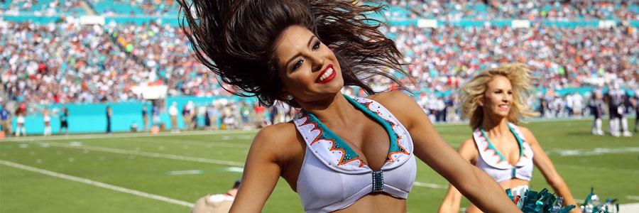 2016 Miami Dolphins Season Win Total Predictions