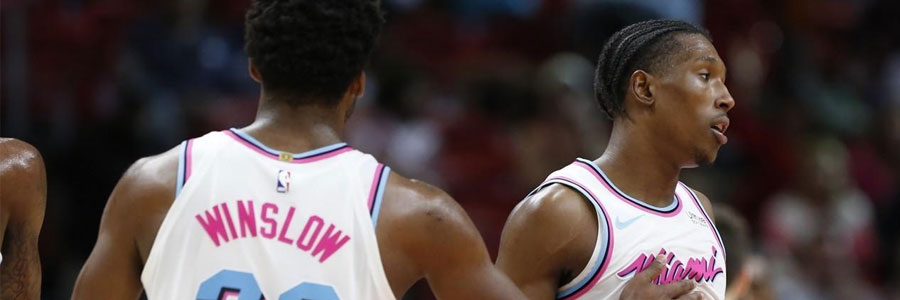 Are the Heat a safe bet on Tuesday night?
