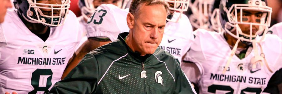 Michigan State vs Maryland NCAA Football Odds Preview