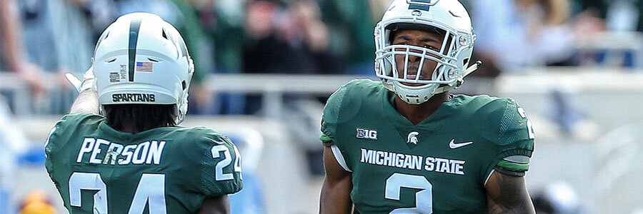 Is Michigan State a safe bet for NCAA Football Week 6?